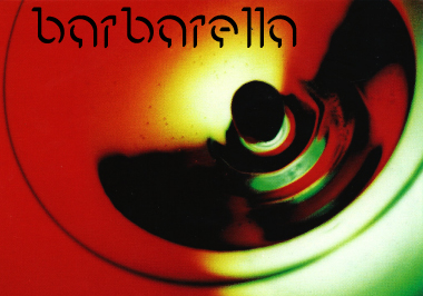 Logo Barbarella Cannes